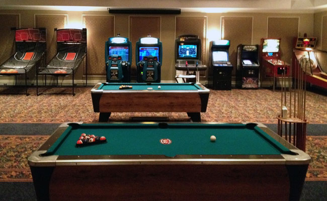 Atlanta Arcade And Gaming Rentals Bar Bat Mitzvahs Atlanta - Pool table rental atlanta